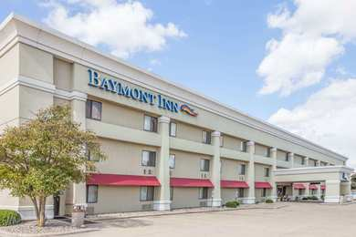 Baymont Inn Suites Champaign