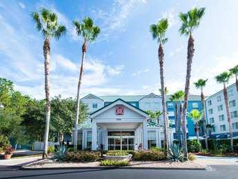 Hilton Garden Inn Deerwood Park Jacksonville