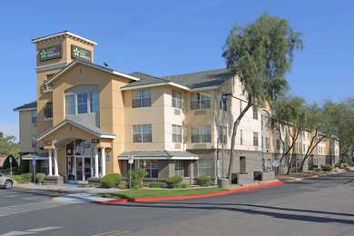 Extended Stay America Hotel Las Vegas