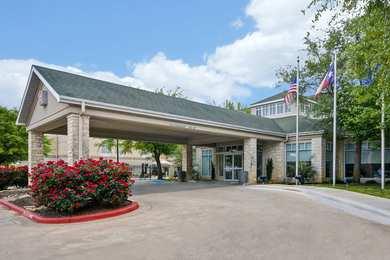 Hilton Garden Inn Round Rock