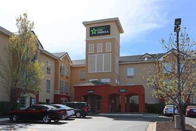 Extended Stay America Hotel Metcalf Overland Park