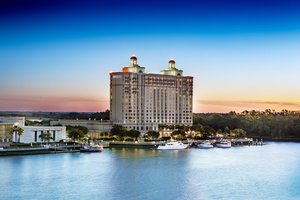 Westin Savannah Harbor Golf Resort Spa