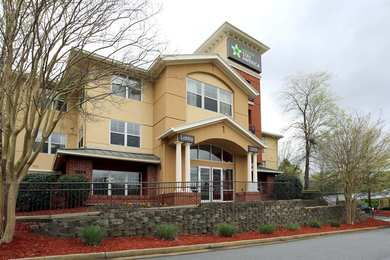 Extended Stay America Hotel Northpoint West Alpharetta