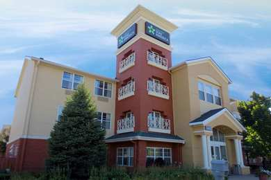 Extended Stay America Hotel Featherstone Road