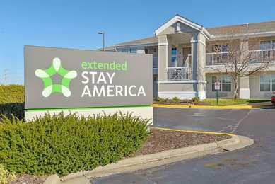 Extended Stay America Hotel Lenexa