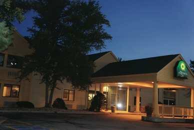La Quinta Inn Southwest Omaha