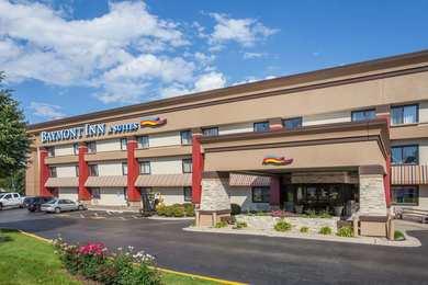 Baymont Inn & Suites Alsip