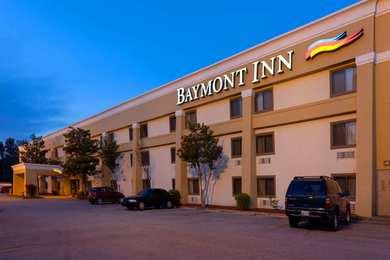 Baymont Inn Suites East Memphis