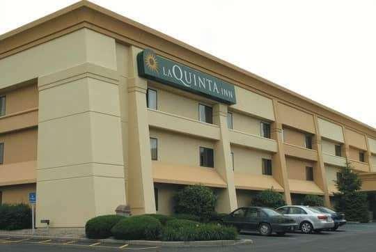 La Quinta Inn Springdale