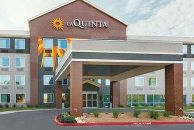 La Quinta Inn Suites Round Rock Austin
