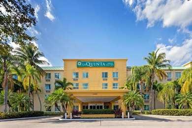 La Quinta Inn Sawgr Mills Sunrise