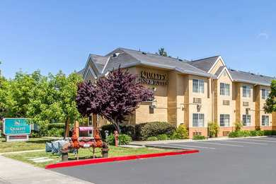 Quality Inn & Suites Santa Rosa