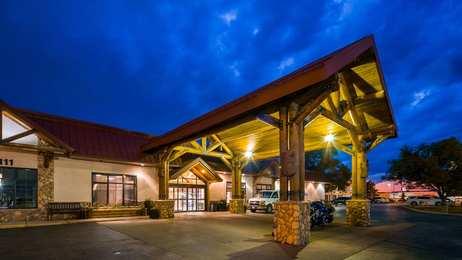 Best Western Ramkota Inn Rapid City