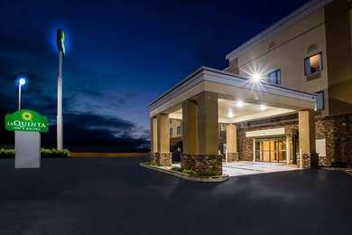 La Quinta Inn Suites Pontoon Beach