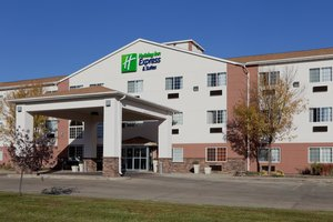 Holiday Inn Express Hotel & Suites Fort Pierre