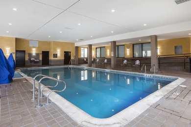 Comfort Inn Suites Allen Park