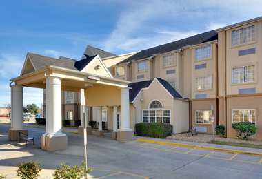 Microtel Inn & Suites by Wyndham Lafayette