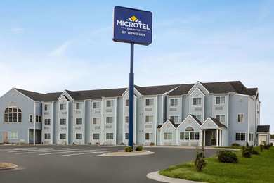 Microtel Inn Suites By Wyndham Lincoln