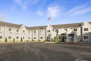 Microtel Inn by Wyndham Albany Airport Latham