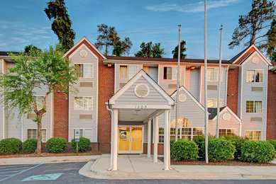 Cheap Hotels On Capital Blvd Raleigh Nc