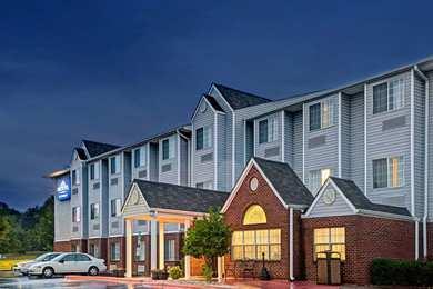 Microtel Inn Suites By Wyndham Statesville