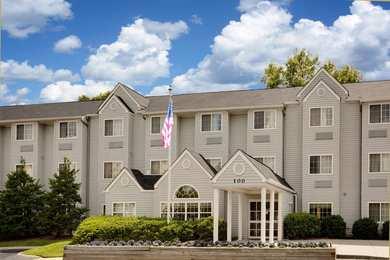 Microtel Inn by Wyndham Winston-Salem
