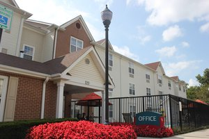 TownePlace Suites By Marriott Annapolis Junction
