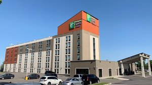 Holiday Inn Express Hotel & Suites Airport West Mississauga