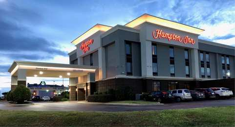 Hampton Inn Warner Robins
