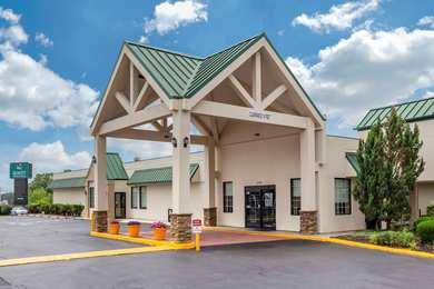 Quality Inn & Suites Winston-Salem