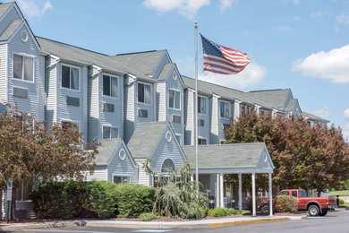 Knights Inn Suites Allentown