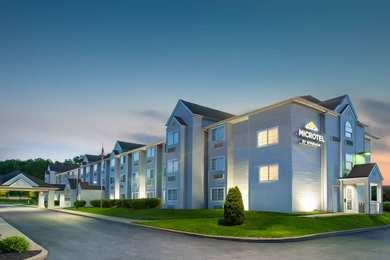 Microtel Inn & Suites by Wyndham West Pittsburgh