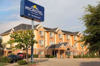 Microtel Inn Suites By Wyndham Garland