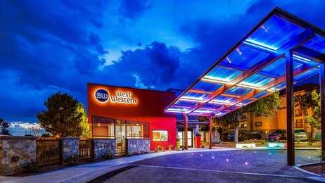 Microtel Inn Suites By Wyndham Airport El Paso