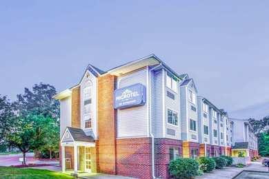 Microtel Inn by Wyndham Newport News