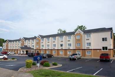 Microtel Inn By Wyndham South Charleston