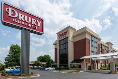 Drury Inn & Suites Airport Nashville
