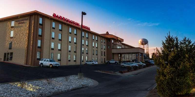 Barrington Hotel & Suites Branson