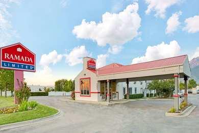 Ramada Limited Hotel Draper