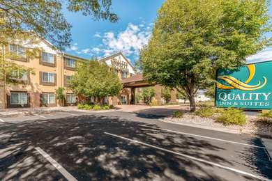 Quality Inn & Suites Fort Collins