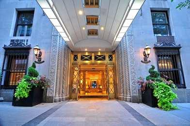 Lombardy Hotel New York