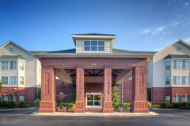 Homewood Suites by Hilton Airport Charlotte