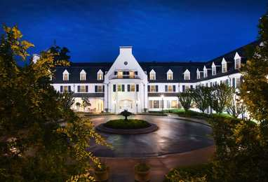 Nittany Lion Inn State College