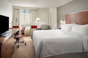 Four Points by Sheraton Hotel Charlotte