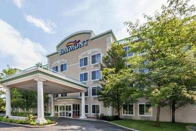 Baymont Inn & Suites Walker