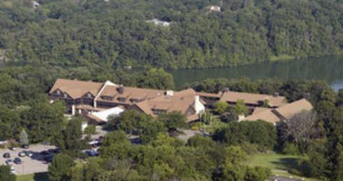 Eagle Ridge Inn & Resort Galena