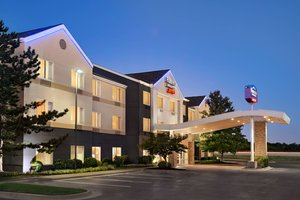 Fairfield Inn & Suites by Marriott Central Tulsa