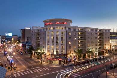 Hampton Inn & Suites Peabody Place Memphis