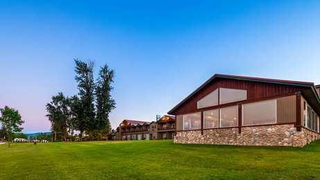 Best Western Edgewater Resort Sandpoint