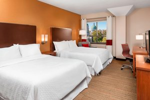 Four Points By Sheraton Hotel Kingston